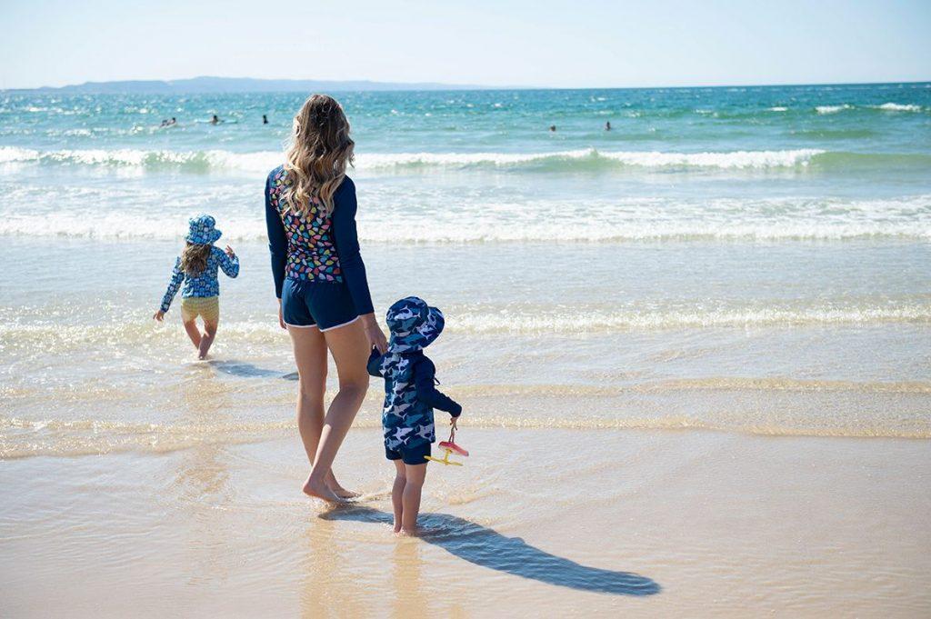 Sandy Feet Summer Essentials