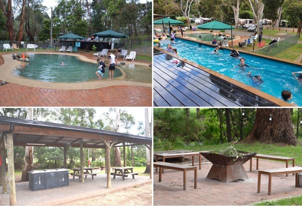 Big 4 Yarra Valley Pool & Picnic