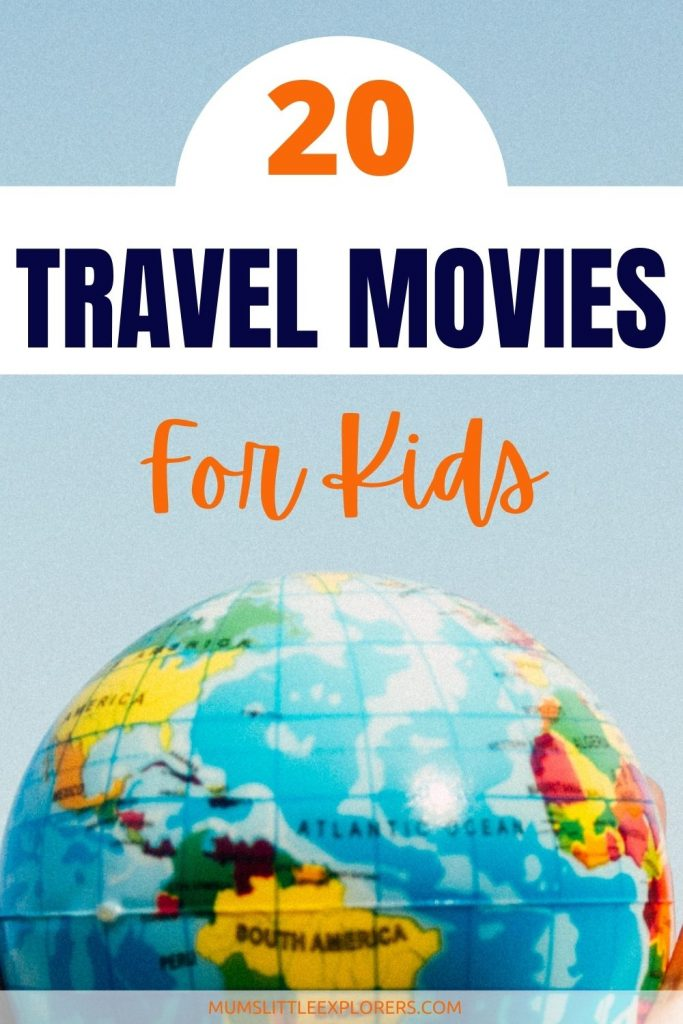 Best Travel Movies for Kids
