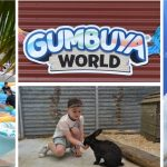 Gumbuya World – Adventure, Wildlife, and Water Park all in one
