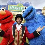 Sesame Street Circus Spectacular by Silvers