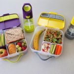 Back to School with B.box – The Whole Foods Lunch Box & Drink Bottle