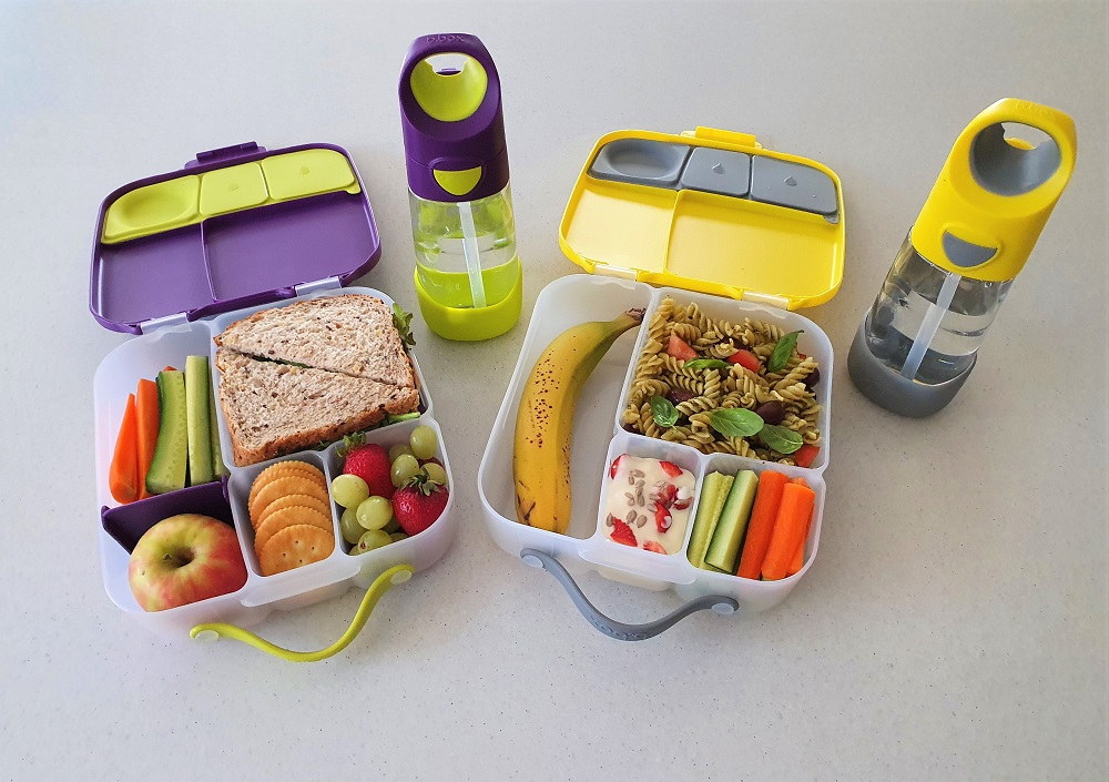 Bbox Bento Lunch Box Review