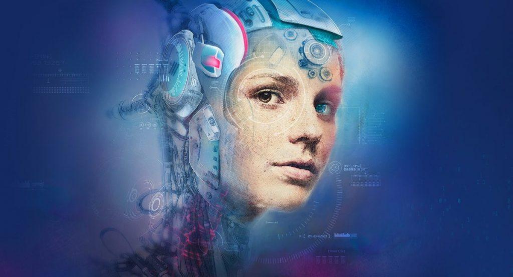 Born or Built Robotic Future Scienceworks