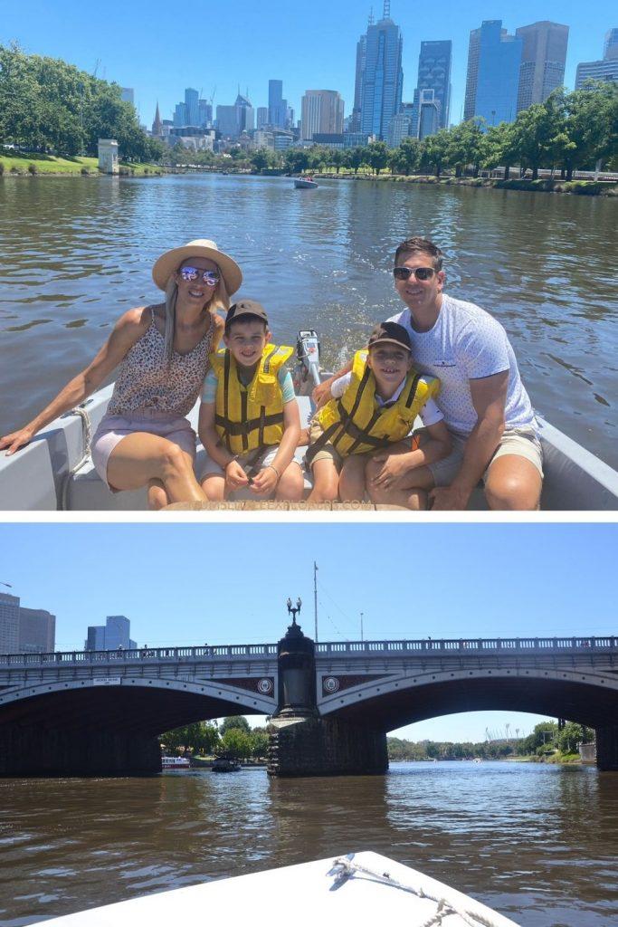 GoBoat Melbourne 3