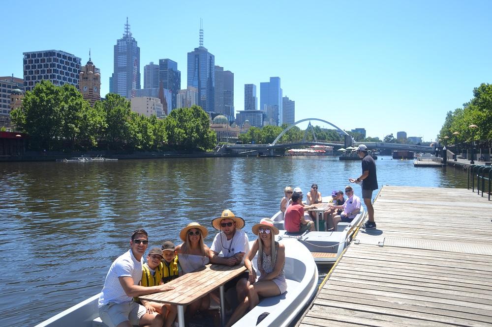 GoBoat Melbourne