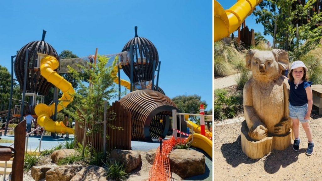 Gumnut Playground Donnybrook