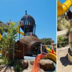 Gumnut Park and Adventure Playground, Donnybrook
