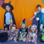 Immerse Drama Workshops & Parties for Kids in Melbourne