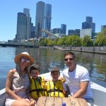 GoBoat Melbourne – Picnic Boats on the Yarra