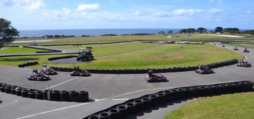 Phillip Island Go Karts