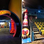 V Junior Village Cinemas | Designed for Kids by Kids
