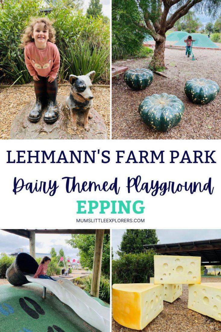 Lehmann's Farm Park Epping