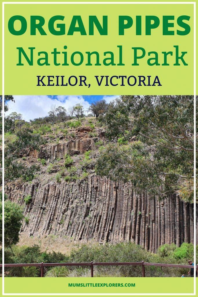 Organ Pipes National Park Keilor