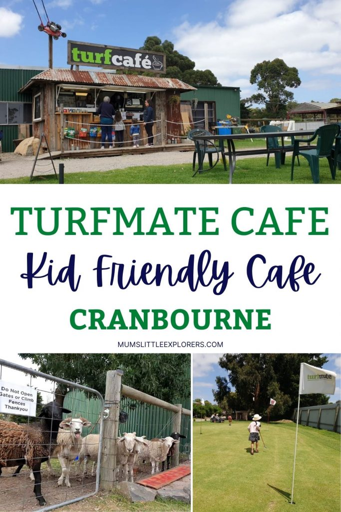Turfmate Cafe Cranbourne