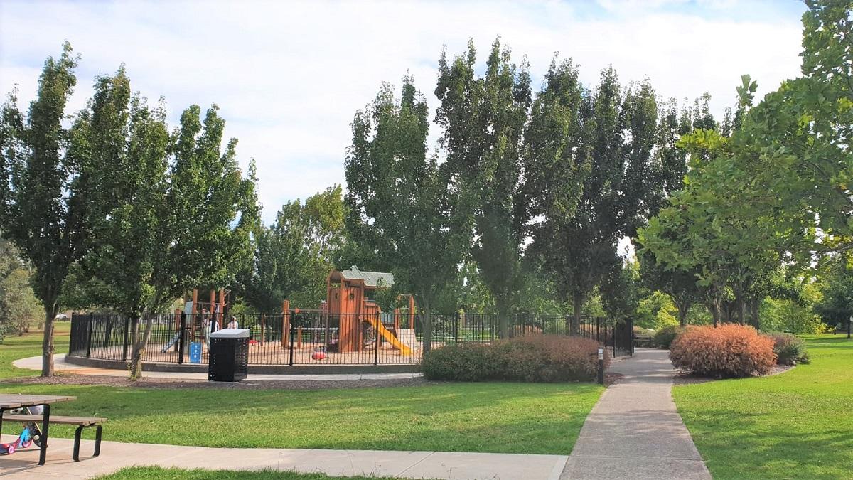 Berwick Springs Playground