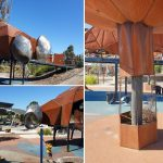 Deep Creek Eco Play Pakenham, Park & Playground