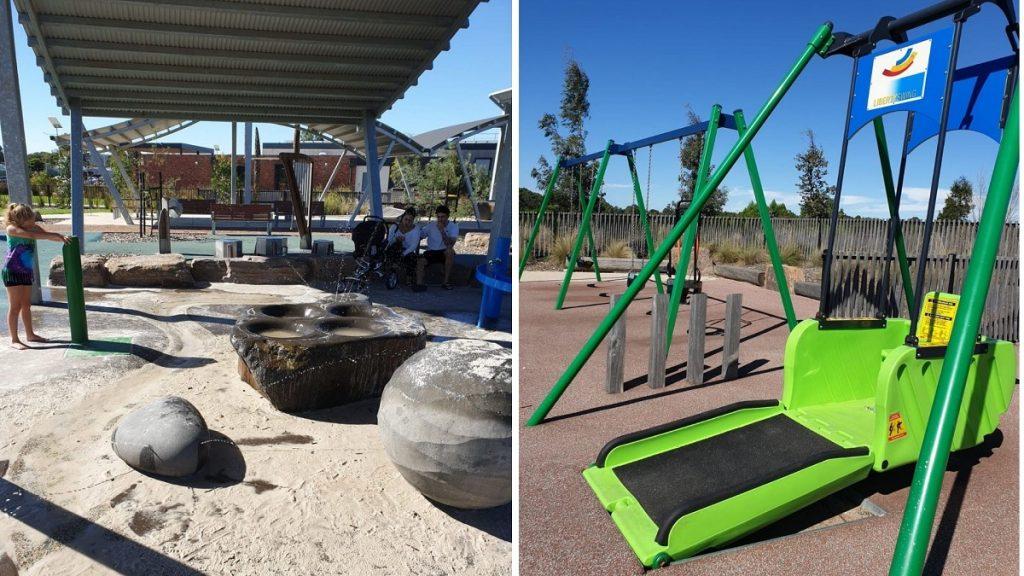 Inclusive Playground Pakenham