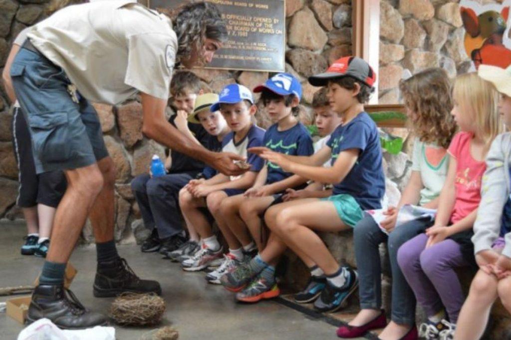 Junior Rangers Program Parks Victoria5