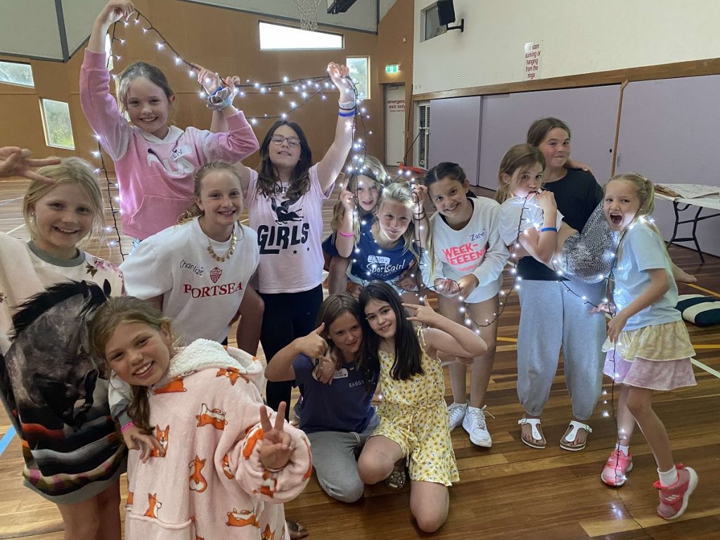 Royal Assembly Confidence Workshops for Girls