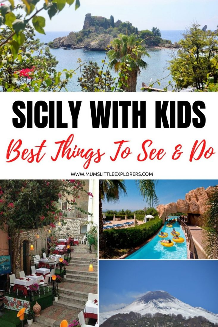 Sicily with Kids - Italy Family Holiday
