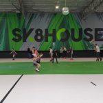 Sk8house Roller Skating Rink, Carrum Downs