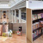 State Library Victoria, Children's Quarter Melbourne