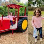 Bundoora Park Farm – Animal Farm Melbourne's North