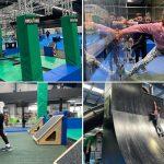 Ninja Parc Melbourne – Ninja Warrior Obstacle Course & Playground