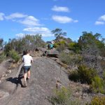 Tips for Hiking with Kids (So parents can have a good time too)