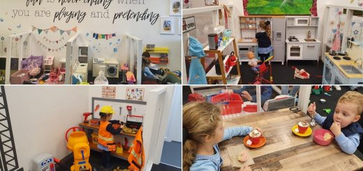 Hopscotch Kid Friendly Play Cafe Narre Warren