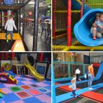 20+ Indoor Playcentres in Melbourne for Kids