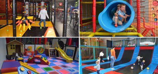 Indoor Playcentres Melbourne