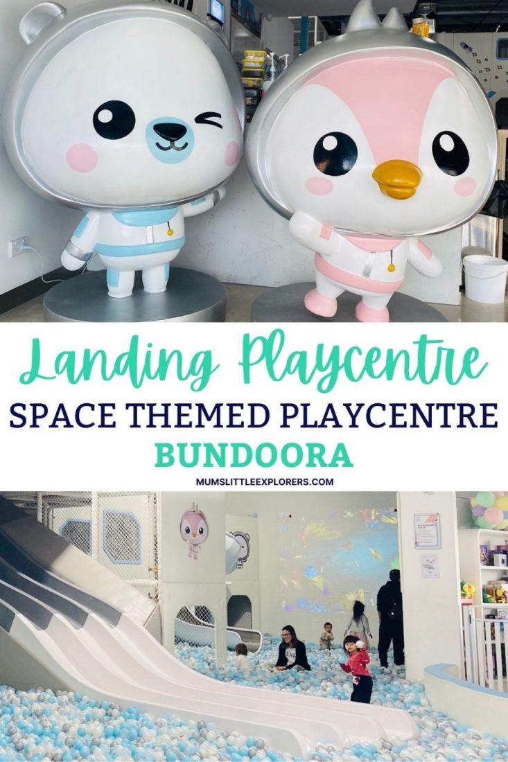 Landing Playcentre & Cafe Bundoora