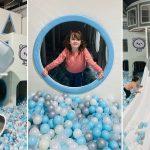 Landing Playcentre & Café – Space Themed Playcentre Bundoora