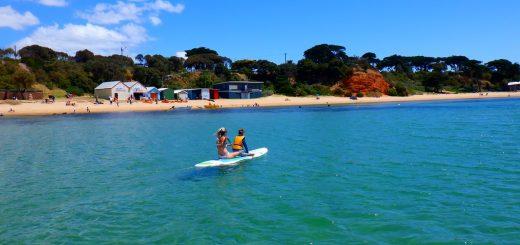 Mothers Beach Mornington Peninsula Melbourne