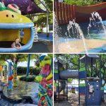 Muddy's Playground, Cairns on the Esplanade