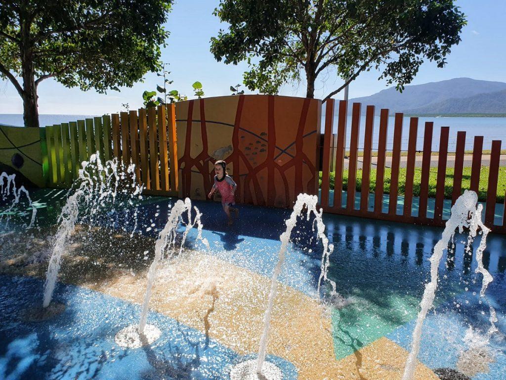 Muddys Playground Water Play