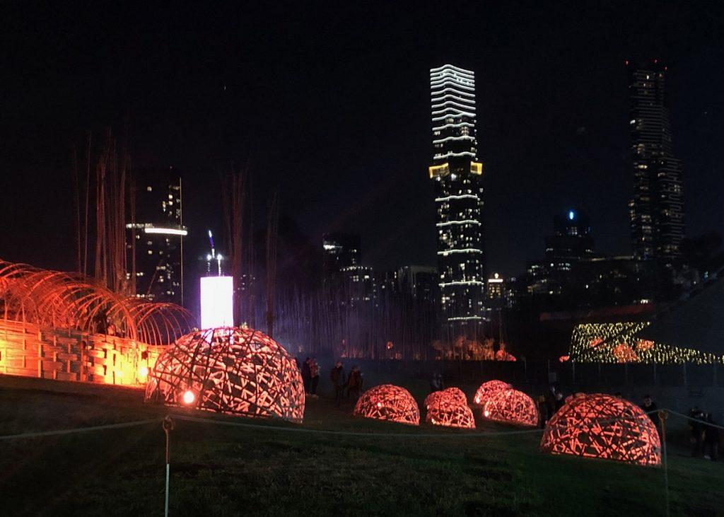 Rising Melbourne Festival Winter