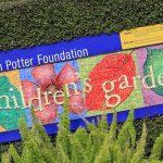 Children's Garden at the Royal Botanic Gardens, Melbourne
