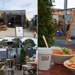 Urban Ground Food Truck Park, Mordialloc