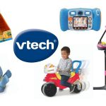 Best Kids Toys 2021 From V-Tech + GIVEAWAY!!!