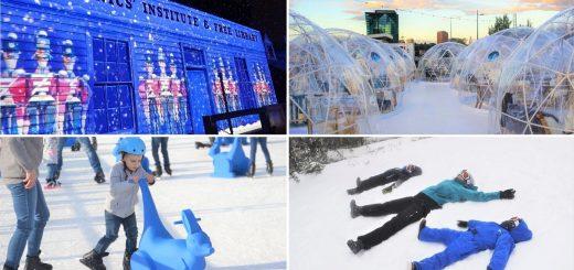 Winter in Melbourne Events Activities