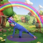 Yoga for Kids : Best Kids Yoga Videos on YouTube