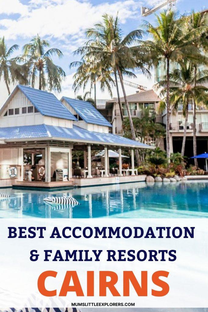 Cairns Family Accommodation Queensland