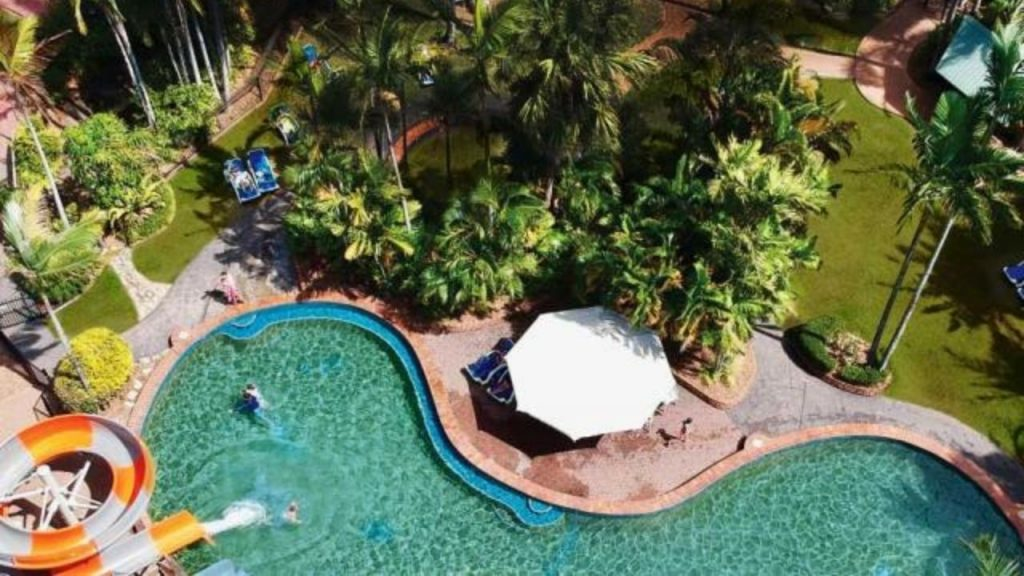Coconut Resort Cairns Family Accommodation