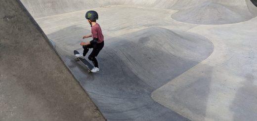 Tarneit Skate Park 1