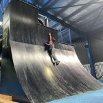 How to tackle Ninja Parc's most popular obstacles