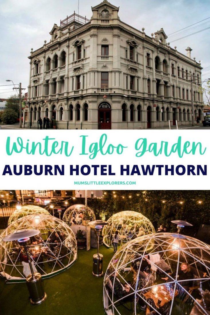Auburn Hotel Hawthorn