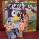 Bluey's Big Play, Melbourne & Australia